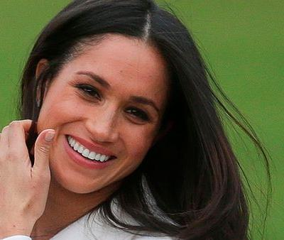 Meghan Markle Says This DIY Technique Makes Her Cheekbones Look 'Way More Sculpted'