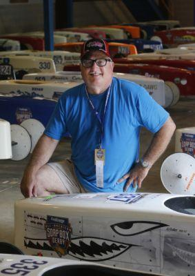 Soap Box Derby Hall of Famers look back on car design that 'saved the derby'