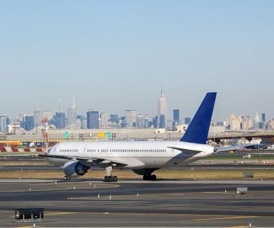 FAA issues ground stop at Newark airport, citing drone activity