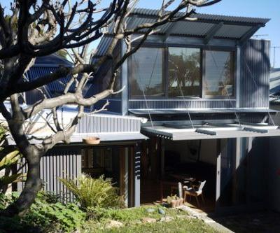 House Tempe / Eoghan Lewis Architects