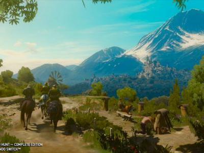 The Witcher 3: Wild Hunt Review - It's Real, and It's Good