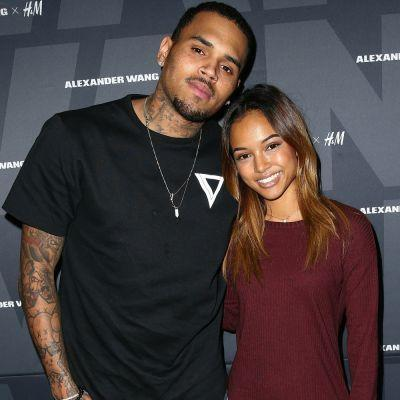 Chris Brown's ex Karrueche Tran Gets Restraining Order - Reveals Past Abuse!
