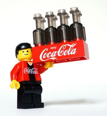 How Top Brands Like Coke and Lego Use Short Videos to Grow Their Brands and Impact Their Audiences