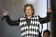 Mick Jagger Showed No Signs of Slowing Down During Rolling Stones U.S. Tour Kickoff in Chicago
