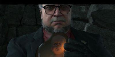 The New Trailer For Death Stranding Is The Most Kojima Thing Ever