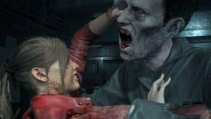 Hands-On with Claire's Terrifying Resident Evil 2 Remake Campaign