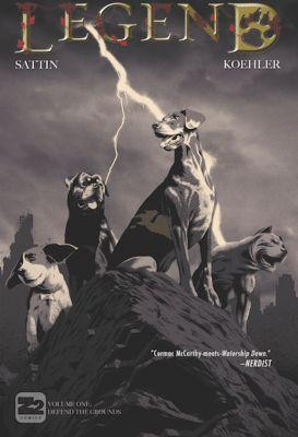 The Apocalypse Is Coming! How Your Dog Can Help You Survive