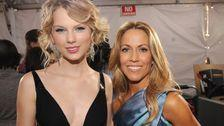 Sheryl Crow Doesn't Get 'The Big Stink' Over Taylor Swift's Scooter Braun Drama