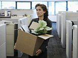 Getting your own office might be a career booster but promotion could lead to poor health