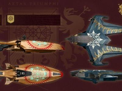 Destiny 2 Moments of Triumph for Year 2 Revealed, New Rewards to Earn, Starts July 9th