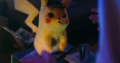 Every Pokemon in the 'Detective Pikachu' Trailer