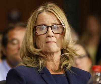 Christine Blasey Ford's lawyers blast FBI's Kavanaugh investigation