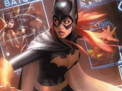 Batgirl Movie Revs Back Up with Bumblebee Writer