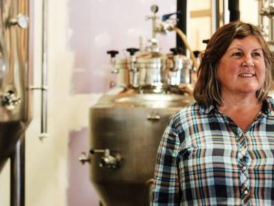 Brewer and Winemaker Elaine St. Clair Doesn't Want Sour Beers Anywhere Near Her Wine