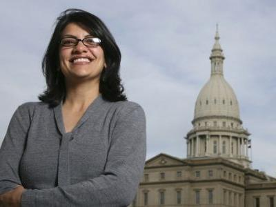 Detroit's Rashida Tlaib Poised To Become First Muslim Woman In Congress
