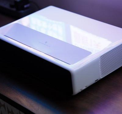 The Mi Laser Projector is an incredible upgrade for any home theater