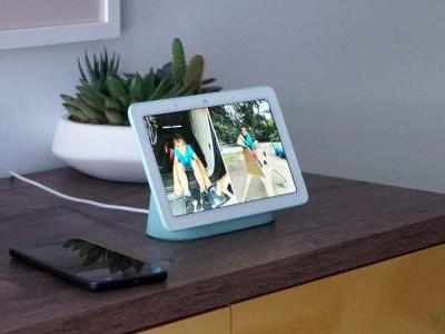 Google Home Hub supports Duo video calls after all, recipients only see profile picture