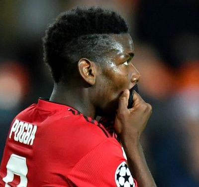 'He's not pulling his weight' - Keane slams Pogba for letting Mourinho & Man Utd down