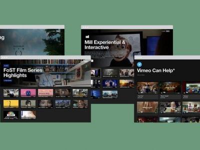 Vimeo's new feature will let users create Amazon Fire TV and Roku channels