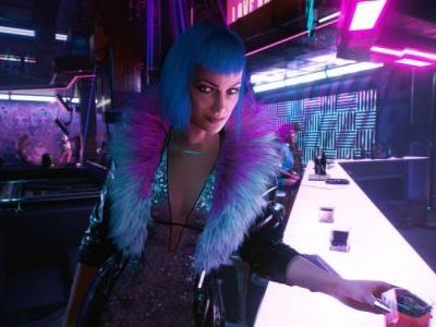 Learn More About Cyberpunk 2077 On August 10 With New Night City Wire
