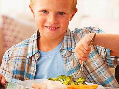 Cholesterol Levels Improving Among U.S. Kids