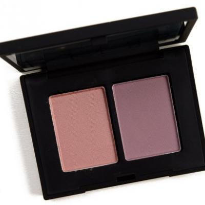 NARS Charade Duo Eyeshadow Review & Swatches