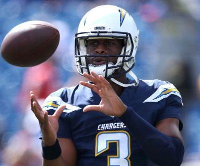 Geno Smith signing with Seahawks, sets up Paxton Lynch competition