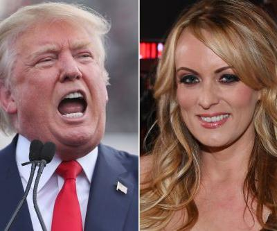 Trump rips 'horseface' Stormy Daniels after judge tosses suit