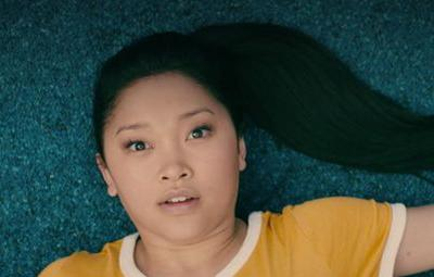 How To Achieve Lara Jean's Voluminous Lashes In 'To All The Boys I've Loved Before'