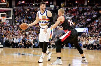 Why the Mason Plumlee Trade Benefits the Nuggets