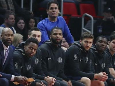 Investigation Into Dallas Mavericks Reveals Sexual Misconduct Over 20 Years