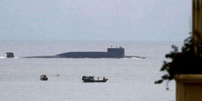 Habitual Maritime Law Violator China Wants Other Countries To Sail Above Sea In Its Waters