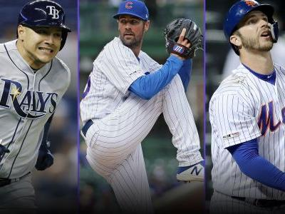 Today's MLB Picks: Betting odds, Vegas totals, expert gambling advice for Friday, May 17