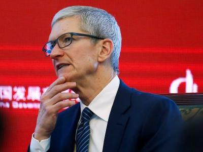 Morgan Stanley just downgraded Apple - and it reveals a growing complaint among analysts