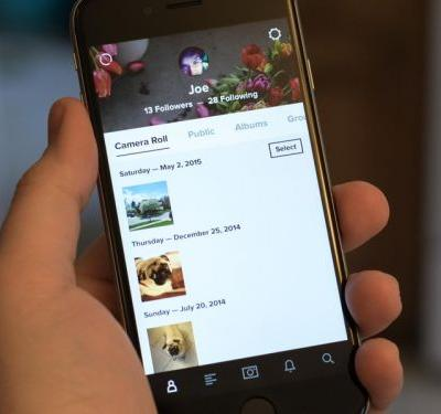 Flickr has been purchased by photo-sharing service SmugMug