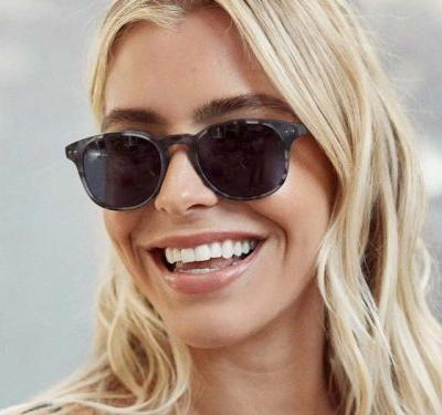 25 stylish pairs of women's sunglasses that are all under $100