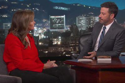 Jimmy Kimmel to Caitlyn Jenner: 'Why did God do this to you?'