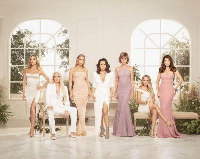 Real Housewives Of Beverly Hills Season 9 Taglines Are Announced!