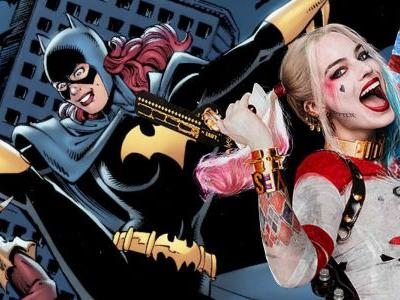 Batgirl and Harley Quinn Are Priorities With Birds of Prey Movie