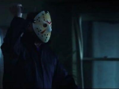 'The Fanatic' Trailer: John Travolta Becomes Jason Voorhees for Director Fred Durst