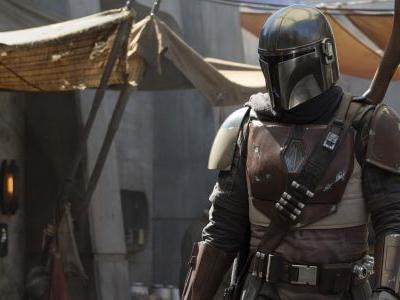 Mind blowing Star Wars: The Mandalorian cast and crew have been revealed