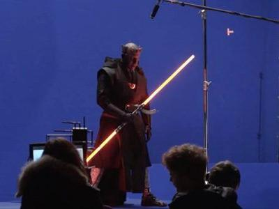 Watch Two 'Solo: A Star Wars Story' Deleted Scenes, Ray Park Talk More About Maul's Cameo