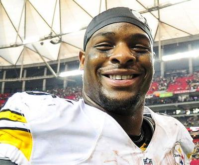 Le'Veon Bell plans to sign 4-year, $52.5 million deal with Jets