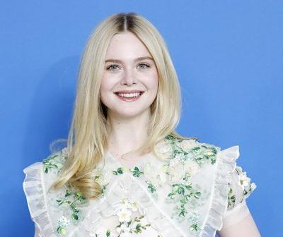 Elle Fanning to Lead Hulu's The Girl From Plainville