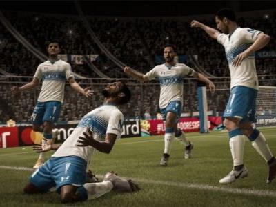 FIFA Wants $1 Billion From EA Every Four Years to Keep Video Game Name
