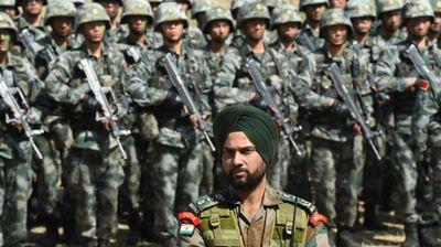 China warns India not to 'push its luck' amid border stand-off in Himalayas