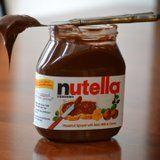 This Viral Graphic Confirms Nutella Is Actually Really Bad - So, Joke's on Us