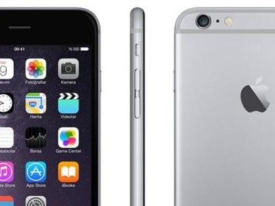 Apple downplayed 'Bendgate', but documents show Apple expected iPhone 6 issue