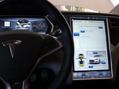 Tesla Model S Appeared to Drive Seven Miles on Autopilot While Drunk Driver Slept: Police