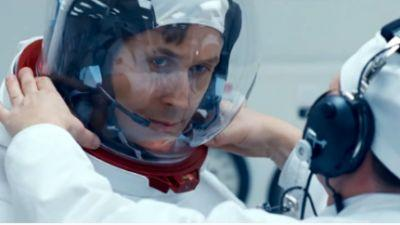 The Space Suit Costume Design in First Man: A Closer Look